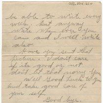 Image of 053_2015.162.4_minnie Specht To Reid Fields_july 29, 1918_page 04