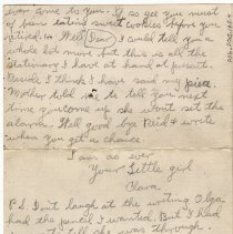 Image of 056_2015.162.4_clara Wrasse To Reid Fields_july 29, 1918_page 03