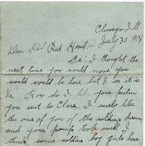Image of 057_2015.162.4_hattie To Reid Fields_july 30, 1918_page 01