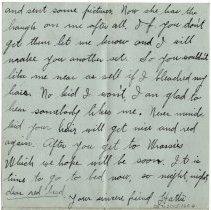 Image of 057_2015.162.4_hattie To Reid Fields_july 30, 1918_page 03