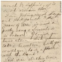 Image of 062_2015.162.4_maude Gute To Reid Fields_august 7, 1918_page 06