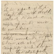 Image of 062_2015.162.4_maude Gute To Reid Fields_august 7, 1918_page 07