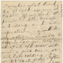 Image of 062_2015.162.4_maude Gute To Reid Fields_august 7, 1918_page 08