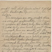 Image of 066_2015.162.4_reid Fields To Parents_august 21, 1918_page 02