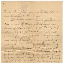 Image of 068_2015.162.4_clara Wrasse To Reid Fields_september 8, 1918_page 02