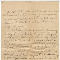 Image of 068_2015.162.4_clara Wrasse To Reid Fields_september 8, 1918_page 05