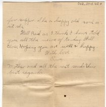 Image of 068_2015.162.4_clara Wrasse To Reid Fields_september 8, 1918_page 06