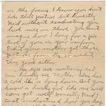 Image of 069_2015.162.4_clara Wrasse To Reid Fields_september 10, 1918_page 02