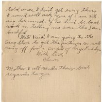 Image of 069_2015.162.4_clara Wrasse To Reid Fields_september 10, 1918_page 03