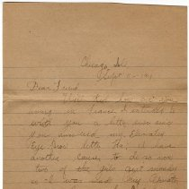 Image of 070_2015.162.4_alice To Reid Fields_september 11, 1918_page 01