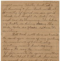 Image of 071_2015.162.4_clara Wrasse To Reid Fields_september 11, 1918_page 04