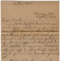 Image of 074_2015.162.4_clara Wrasse To Reid Fields_september 16, 1918_page 01