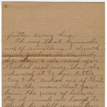 Image of 074_2015.162.4_clara Wrasse To Reid Fields_september 16, 1918_page 03