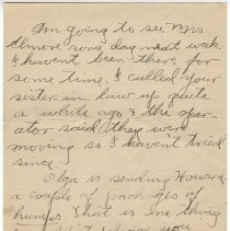Image of 075_2015.162.4_clara Wrasse To Reid Fields_september 20, 1918_page 03