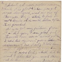 Image of 076_2015.162.4_reid Fields To Parents_september 19, 1918_page 02