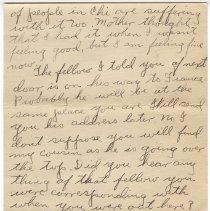 Image of 080_2015.162.4_clara Wrasse To Reid Fields_september 25, 1918_page 02