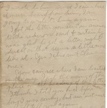 Image of 082_2015.162.4_reid Fields To Parents_september 27, 1918_page 02
