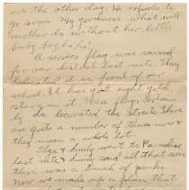 Image of 083_2015.162.4_clara Wrasse To Reid Fields_september 29, 1918_page 02