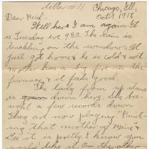 Image of 084_2015.162.4_clara Wrasse To Reid Fields_october 1, 1918_page 01