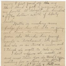 Image of 084_2015.162.4_clara Wrasse To Reid Fields_october 1, 1918_page 02