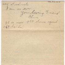 Image of 084_2015.162.4_clara Wrasse To Reid Fields_october 1, 1918_page 03