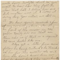 Image of 085_2015.162.4_clara Wrasse To Reid Fields_october 3, 1918_page 02