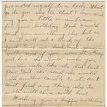 Image of 085_2015.162.4_clara Wrasse To Reid Fields_october 3, 1918_page 03