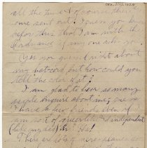 Image of 086_2015.162.4_reid Fields To Parents_october 6, 1918_page 04