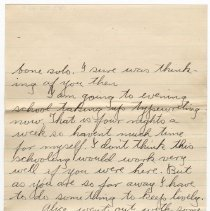 Image of 087_2015.162.4_clara Wrasse To Reid Fields_october 12, 1918_page 02