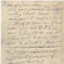 Image of 089_2015.162.4_reid Fields To Parents_october 13, 1918_page 03