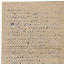 Image of 090_2015.162.4_reid Fields To Parents_october 15, 1918_page 03