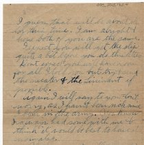 Image of 090_2015.162.4_reid Fields To Parents_october 15, 1918_page 04