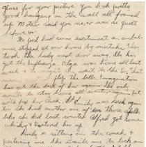 Image of 094_2015.162.4_clara Wrasse To Reid Fields_october 22, 1918_page 02