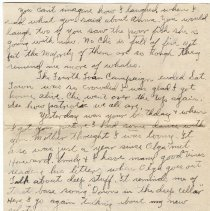 Image of 094_2015.162.4_clara Wrasse To Reid Fields_october 22, 1918_page 03