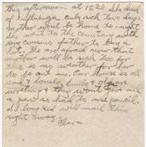 Image of 094_2015.162.4_clara Wrasse To Reid Fields_october 22, 1918_page 06