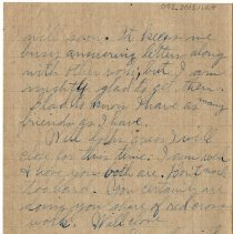 Image of 095_2015.162.4_reid Fields To Parents_october 22, 1918_page 04
