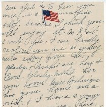 Image of 096_2015.162.4_pert Elmore To Reid Fields_october 24, 1918_page 03