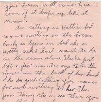 Image of 098_2015.162.4_clara Wrasse To Reid Fields_october 27, 1918_page 02