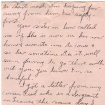 Image of 098_2015.162.4_clara Wrasse To Reid Fields_october 27, 1918_page 03