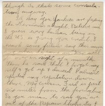 Image of 100_2015.162.4_clara Wrasse To Reid Fields_october 29, 1918_page 02