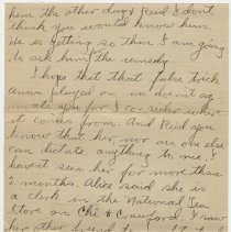 Image of 106_2015.162.4_clara Wrasse To Reid Fields_november 4, 1918_page 04