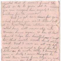 Image of 109_2015.162.4_clara Wrasse To Reid Fields_november 10, 1918_page 02