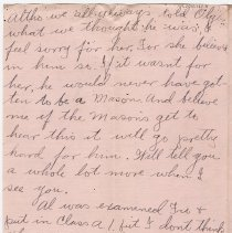 Image of 109_2015.162.4_clara Wrasse To Reid Fields_november 10, 1918_page 03