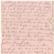 Image of 109_2015.162.4_clara Wrasse To Reid Fields_november 10, 1918_page 05