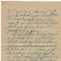 Image of 111_2015.162.4_reid Fields To Parents_november 11, 1918_page 03