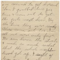 Image of 113_2015.162.4_clara Wrasse To Reid Fields_november 11, 1918_page 02