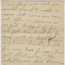 Image of 113_2015.162.4_clara Wrasse To Reid Fields_november 11, 1918_page 03