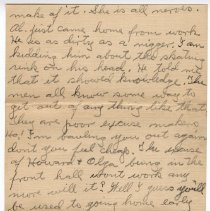 Image of 115_2015.162.4_clara Wrasse To Reid Fields_november 15, 1918_page 04