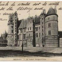 Image of 118_2015.162.4_marthe Hochereau To Reid Fields_november 18, 1918_page 03