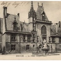 Image of 118_2015.162.4_marthe Hochereau To Reid Fields_november 18, 1918_page 06